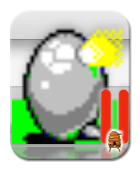 A Wonderful Gaming Icon for Creatures