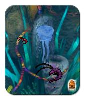 Creatures Aquatilis Caverna Pod Metaroom