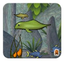 Creatures Aquatopia Metaroom