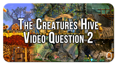 A Question About Favorites in Creatures 1