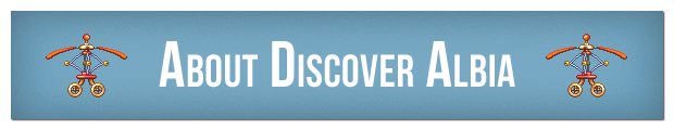 The History and Details of Discover Albia