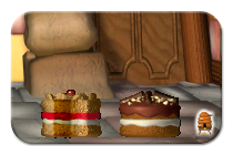 The Delicious Creatures Village Cakes
