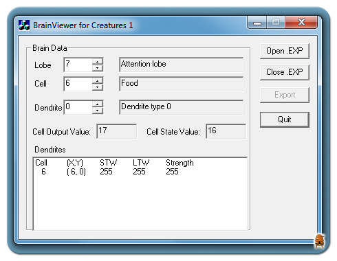 An Introductory Look at the BrainViewer for C1