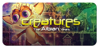 20 Years of Creatures and a Chance to Win