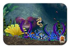 Making an Aquatic World Truly Unique