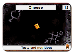 Considerations for the C1 Updated Cheese COB
