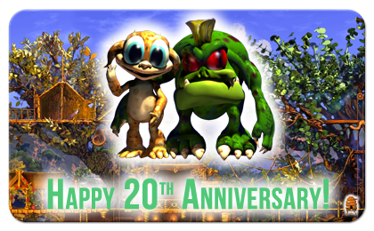 A Celebration on the 20th Anniversary of Creatures 1